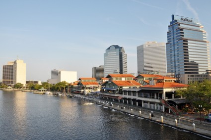 Jacksonville Real Estate & Development